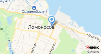 Парапланерный интернет-магазин Парамагазин на карте