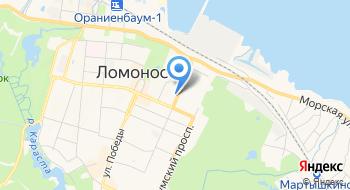 Нотариус Крохина Светлана Николаевна на карте