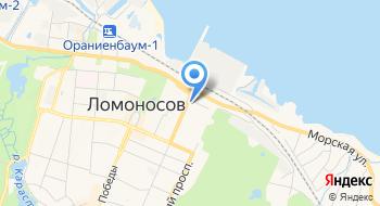 Бюро красивых услуг на карте