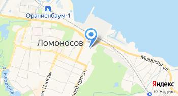 Кartiniponomeram.ru на карте