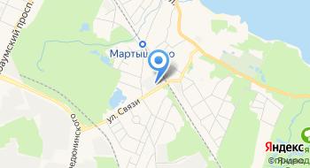Транс-ресурс на карте