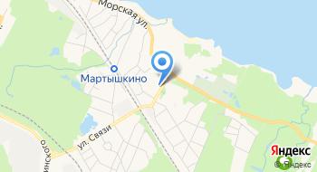 ГБОУ Средняя общеобразовательная школа №417 на карте