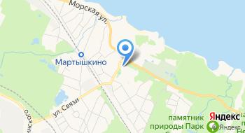 Научно-Производственное Объединение Промгеотехнология на карте