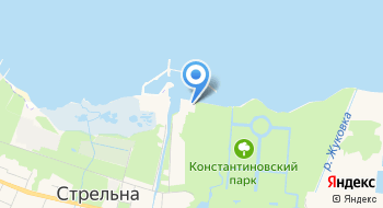 Кемпинг Baltic PARKing на карте