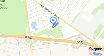Северо-западный Региональный центр Судебной Экспертизы Министерства Юстиции России на карте