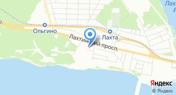 Казенное Государственное Учреждение Хоспис №1 на карте