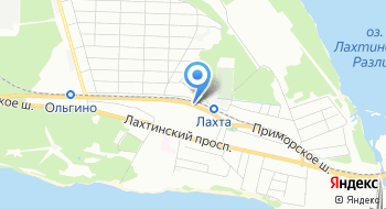 Студия Foto-Lab на карте