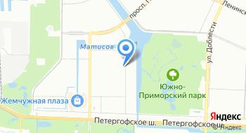 Yolo Event на карте
