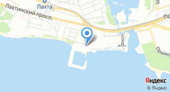 SporsBoatRus на карте