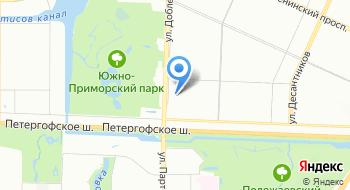 Лицей Искусств на карте