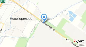 Барс-Гидравлик Групп - Магазин на карте