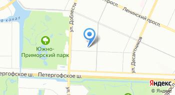Альфа-Аудит на карте