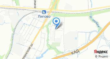 Маслов и К на карте