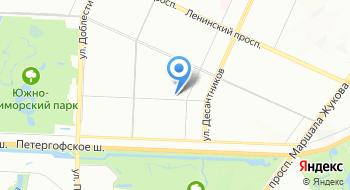 СПб ГБУЗ городская поликлиника №106 ВПО №119 на карте