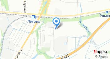 Животноводческий комплекс Предпортовый на карте