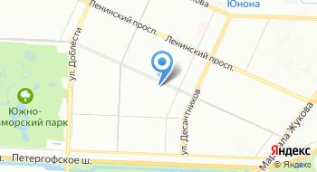 Сервис-центр Дасот на карте