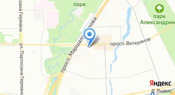 Ремонт ноутбуков на карте