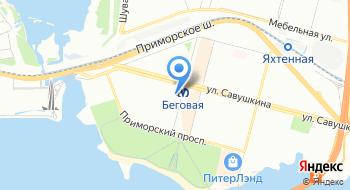 Инженерные Сети на карте
