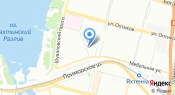 Wooc-service на карте