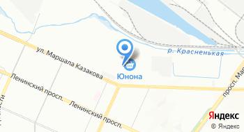 Автозвук СПб на карте
