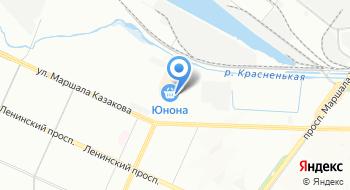 DVplay на карте