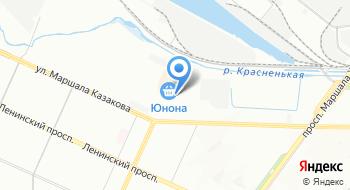Сервис-маркет электроники Гаджетs на карте