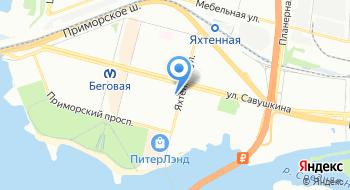 НТР-Инжиниринг на карте