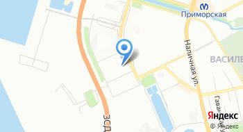 Битри сервис-провайдер на карте