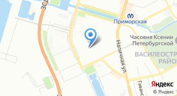 Лвк-Энерго на карте