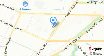 Юмедиа Сервис на карте