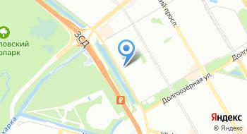 Лавка-Гобеленов на карте