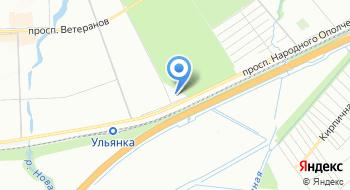 СПБ ГБ ПОУ Индустриально-судостроительный лицей на карте