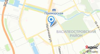 Магазин Русская обувь на карте