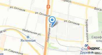 Интернет-магазин Авто-ТВ на карте