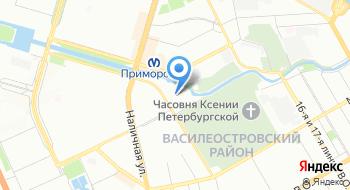 ПромТехМонтаж на карте