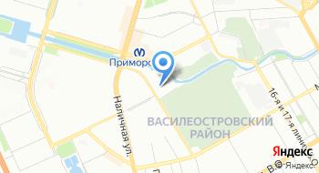 Управляющая компания Уютный дом на карте