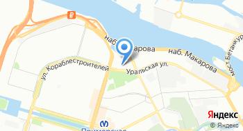 Автоцентр Прагматика на карте