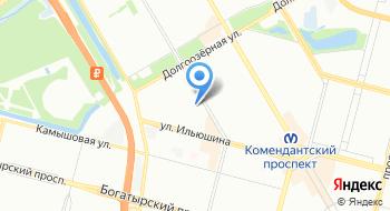 Интернет-магазин Пульс Жизни на карте