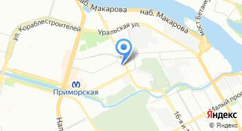 Интернет-магазин Веселинка на карте