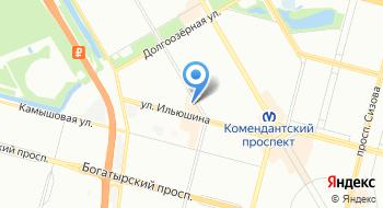 HiFi-Trade.ru на карте