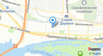 Интернет-магазин эпоксидных систем на карте