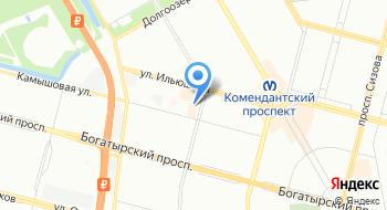 Торговый комплекс Сабина на карте
