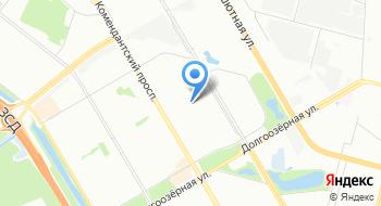 Клиника АБИА на карте