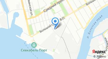 Служба эвакуации Авто-максимум на карте