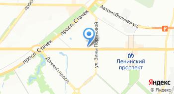 Невская Оптика на карте