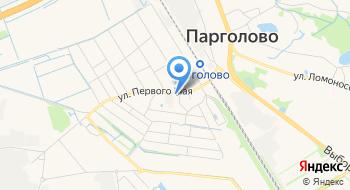 Протэкт на карте