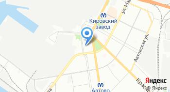 Газинформсервис на карте