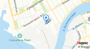 НПК Роспромнефть на карте