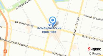 Интернет-магазин спортивного питания Lipo на карте