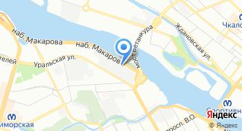 Интернет-магазин Верба на карте